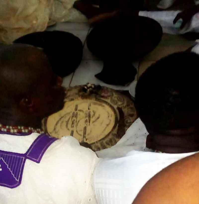 Oke Itase 2019 | Ceremonia de la adivinación mundial de Ifá