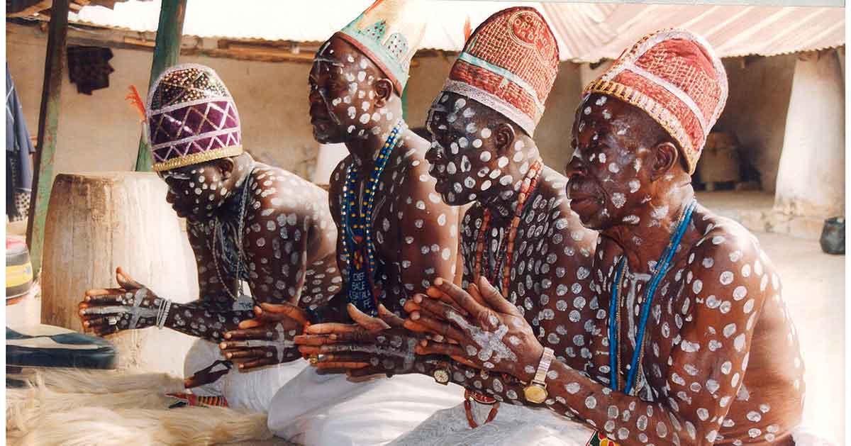 Errores en Ifá que cometen los practicantes