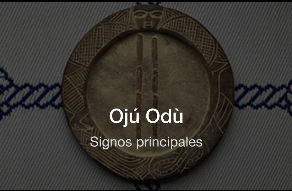 Consigue 80 versos de Ojú Odù con nuestra nueva app