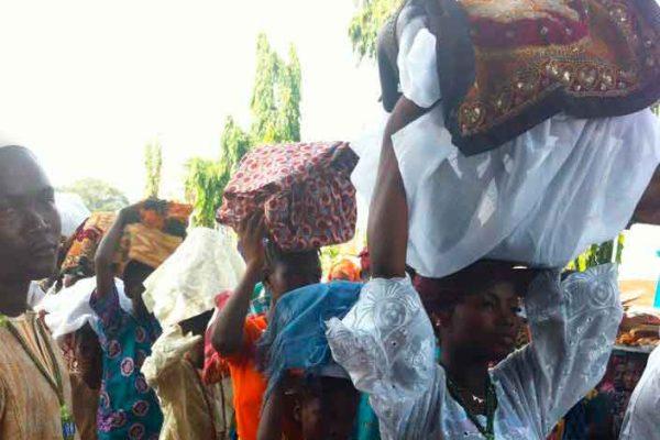 Oke Itase 2015 | Ceremonia de la adivinación mundial de Ifá