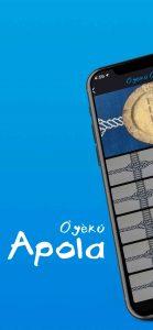 Apola Oyeku, nueva app de Ifá Tradicional