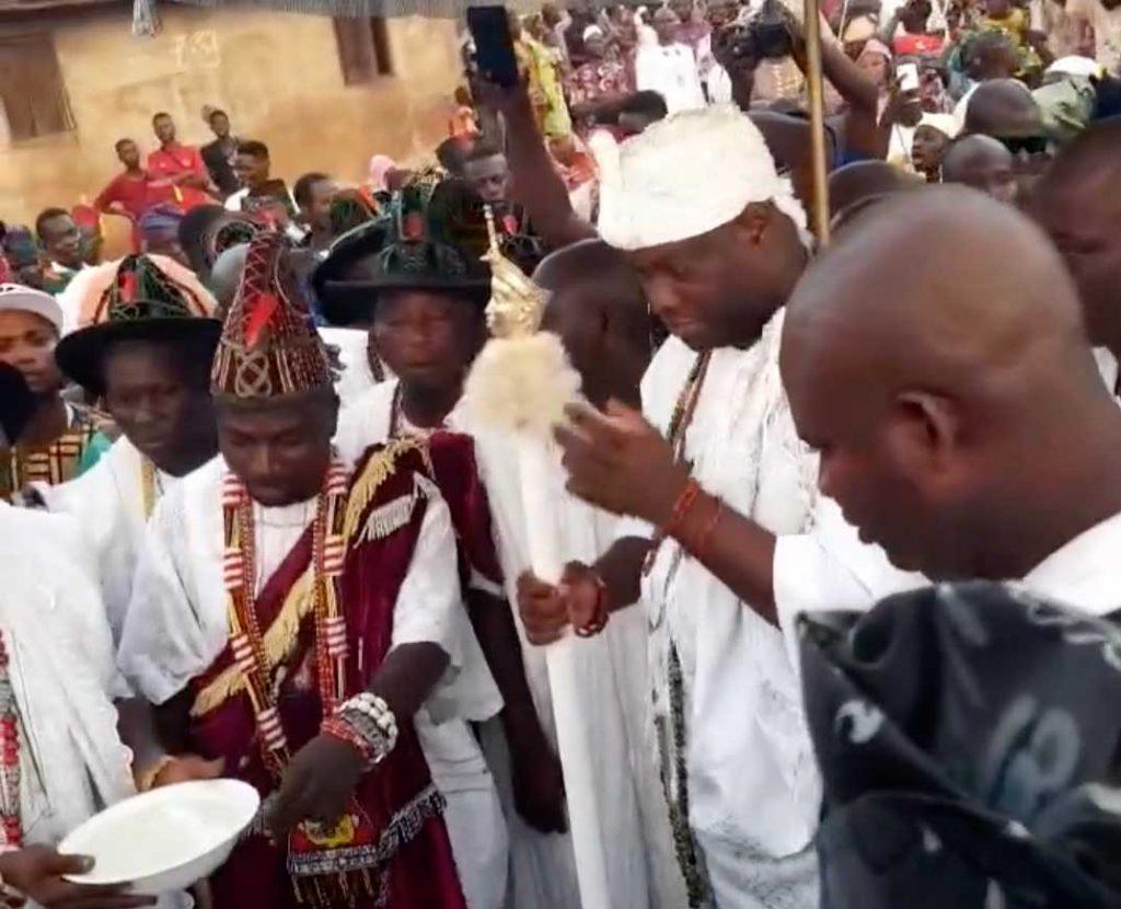 festival Oke Itase