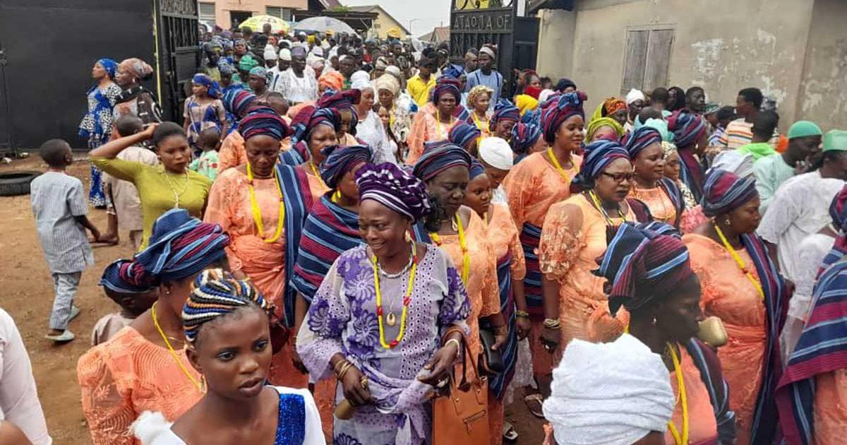 festival Osun Osogbo