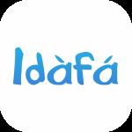 Aplicación de ifá Idafa con 256 odu de Ifá